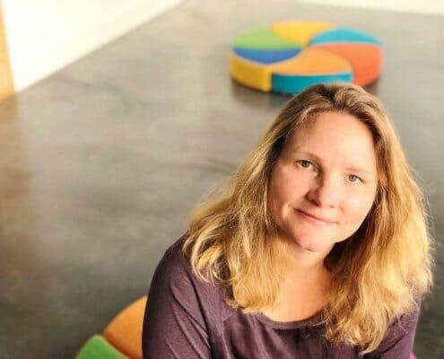 Lucy Schaaphok